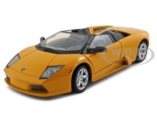 Lamborghini_Murcielago_Roadster_Orange_124_Diecast_Model_Car_by_Motormax