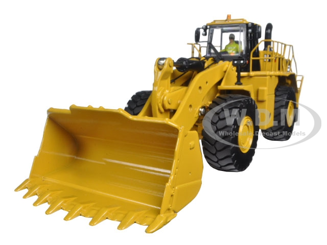 CAT Caterpillar 988K Wheel Loader with Operator
