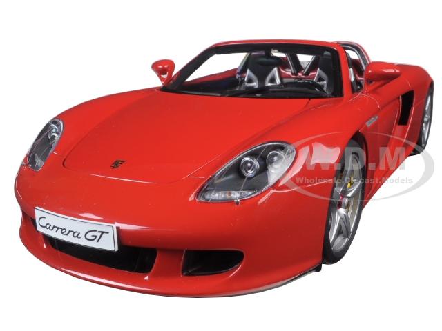 Porsche_Carrera_GT_Red_118_Diecast_Model_Car_by_Autoart
