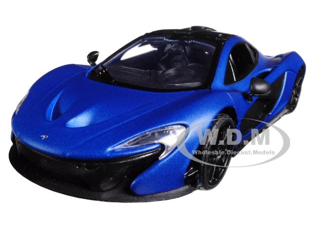 McLaren_P1_Matt_Blue_124_Diecast_Model_Car_by_Motormax