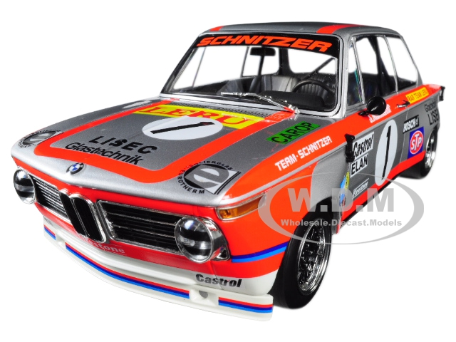 BMW_2002_ti_1_Sepp_Manhalter_Rar_Team_Leru_Winner_1000km_Osterreichring_1974_Limited_Edition_to_500_pieces_Worldwide_118_Diecast_Model_Car_by_Minich