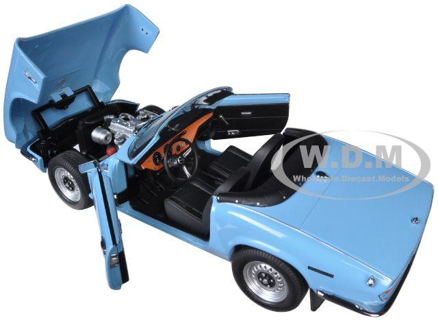 1970-triumph-spitfire-mk-iv-open-convertible-wedgewood-blue-118-diecast-model-car-by-sunstar