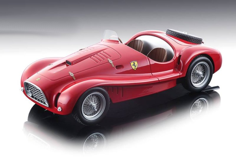 Ferrari_225_S_Spyder_Vignale_1952_Press_Version_Rosso_Corsa_Red_Mythos_Series_Limited_Edition_to_150_pieces_Worldwide_118_Model_Car_by_Tecnomodel