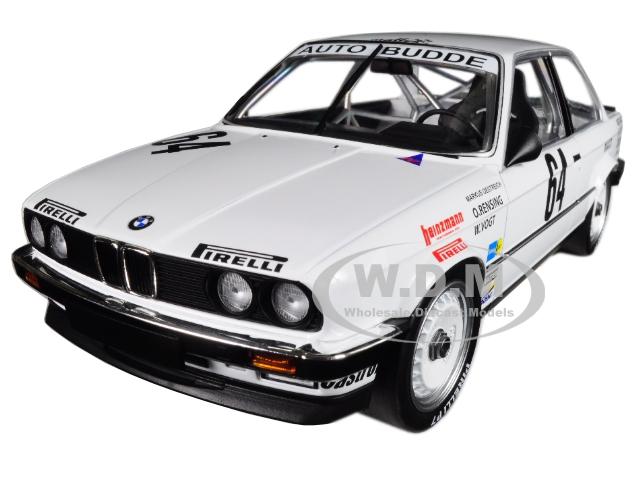 BMW_Auto_Budde_Team__OestreichRensingVogt__1986_Winner_24H_Nurburgring_Limited_Edition_to_350_pieces_Worldwide_118_Diecast_Model_Car_by_Minicham