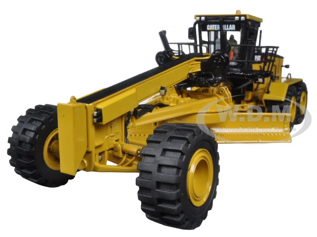 CAT Caterpillar 24M Motor Grader with Operator