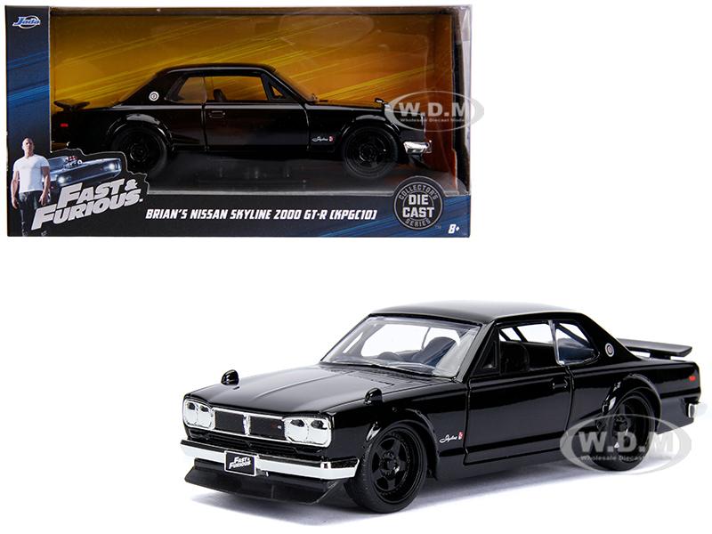 Brians_Nissan_Skyline_2000_GTR_KPGC10_Black_Fast_&amp_Furious_Movie_132_Diecast_Model_Car_by_Jada