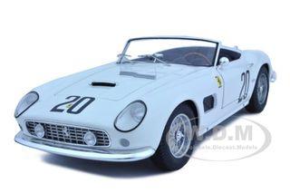 ferrari-250-california-swb-lemans-1969-white-20-elite-edition-118-diecast-car-model-by-hotwheels