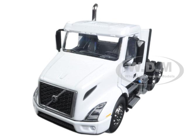 Volvo VNR 300 Day Cab White 1/50