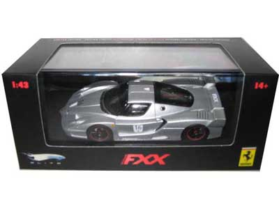 Ferrari_Enzo_FXX_Silver_16_Elite_Limited_Edition_143_Diecast_Model_Car_by_Hotwheels