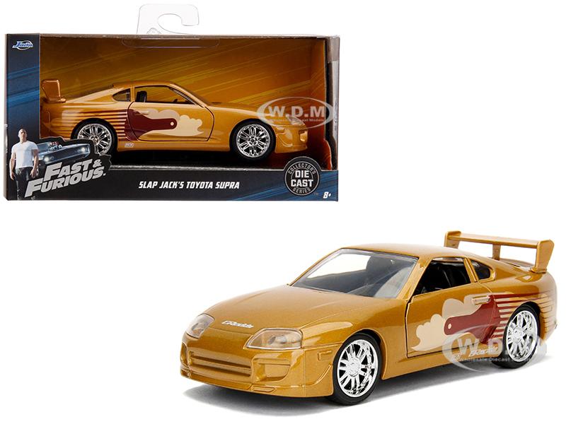 Slap_Jacks_Toyota_Supra_Gold_Fast_&amp_Furious_Movie_132_Diecast_Model_Car_by_Jada