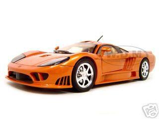 Saleen_S7_Copper_118_Diecast_Model_Car_by_Motormax