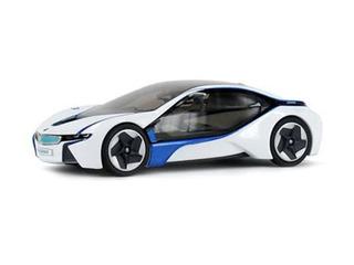 BMW Vision Efficient Dynamics Concept 1/43 Diecast Model Car by Paragon (91021w) photo
