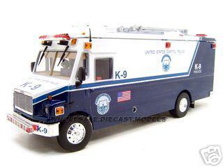 Freightliner_MT55_EMT_K9_Police_132_Diecast_Car_by_Unique_Replicas