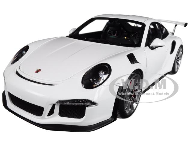 Porsche_911_991_GT3_RS_White_with_Dark_Grey_Wheels_118_Model_Car_by_Autoart