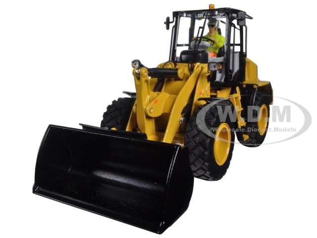 CAT Caterpillar 910K Wheel Loader with Operator