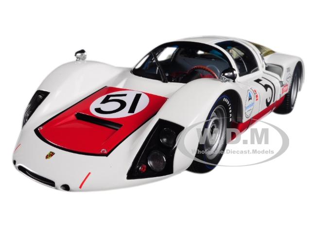 Porsche_906E_51_Gerhard_Mitter_and_Jochen_Rindt_Porsche_of_Stuttgart_Daytona_24_Hours_1967_Limited_Edition_to_200_pieces_Worldwide_118_Diecast_Model