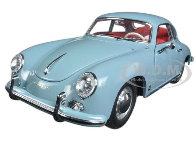 1957 Porsche 356A 1500 GS Carrera GT