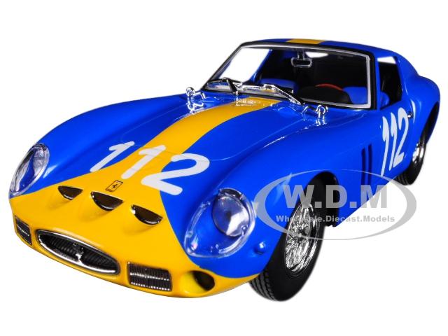 Ferrari_250_GTO_Blue_112_124_Diecast_Model_Car_by_Bburago