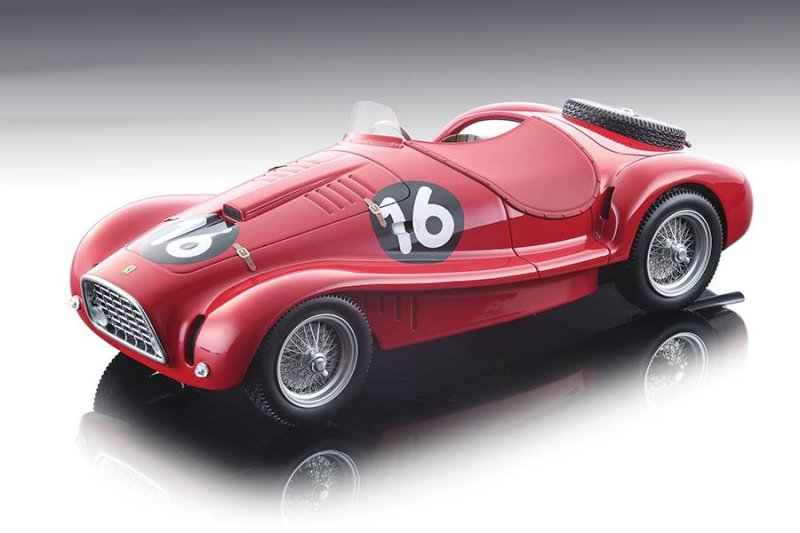 Ferrari_225_S_Spyder_Vignale_16_Roberto_Mieres_1953_GP_Supercortemaggiore_Mythos_Series_Limited_Edition_to_60_pieces_Worldwide_118_Model_Car_by_Tecn
