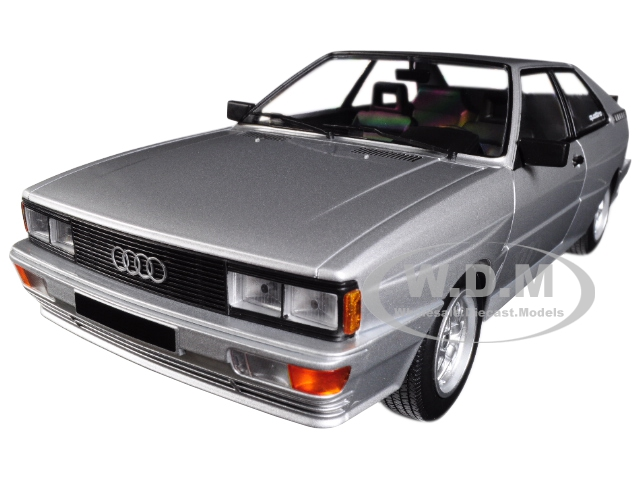 1980_Audi_Quattro_Silver_Limited_Edition_to_504_pieces_Worldwide_118_Diecast_Model_Car_by_Minichamps