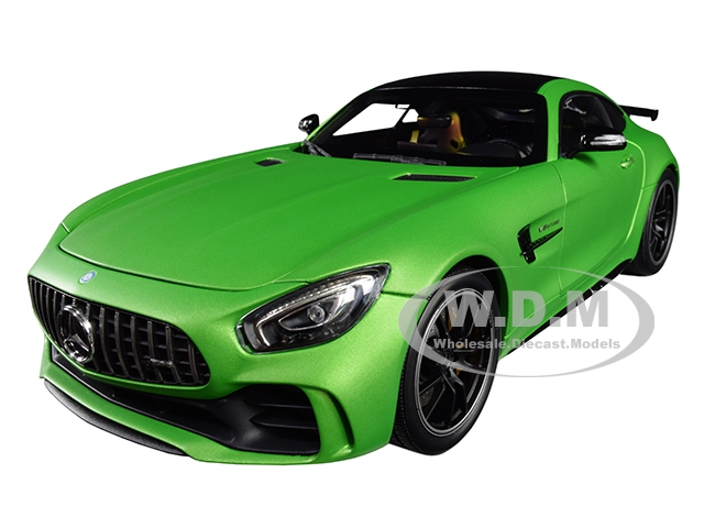 2017_Mercedes_AMG_GT_R_AMG_Green_Hell_Magno_Matt_118_Diecast_Model_Car_by_Almost_Real