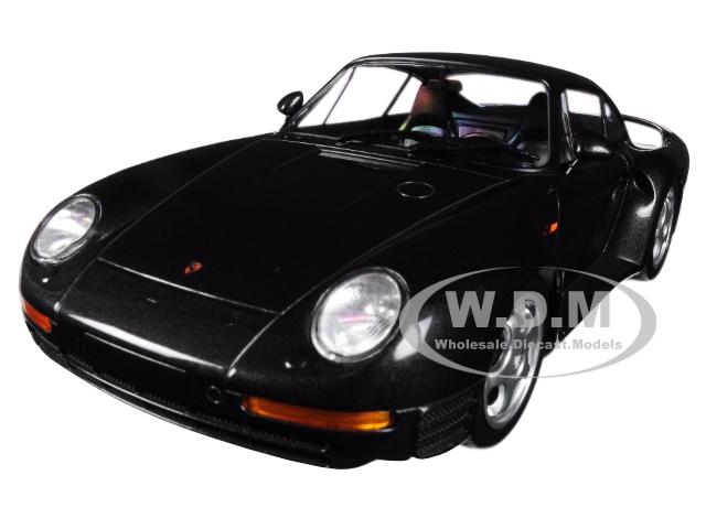 1987_Porsche_959_Grey_Metallic_Limited_Edition_to_600_pieces_Worldwide_118_Diecast_Model_Car_by_Minichamps
