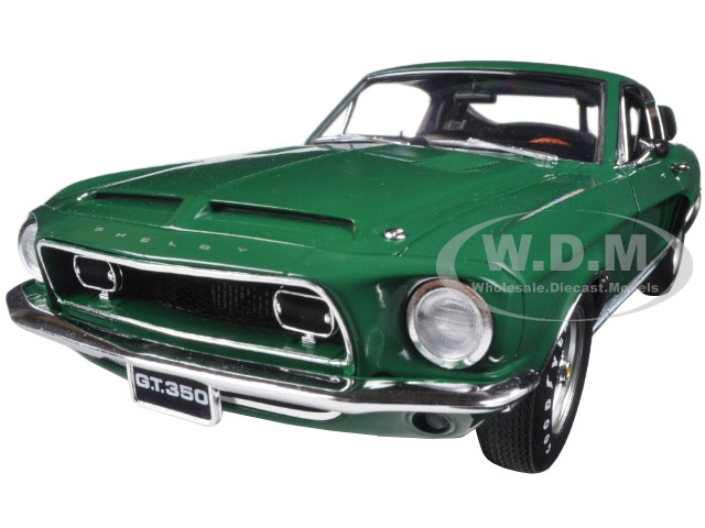 1968 Ford Shelby Mustang GT 350 WT