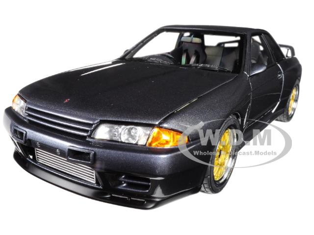 Nissan_Skyline_GTR_R32_Gungrey_Metallic_Wangan_Midnight_Reina_118_Diecast_Model_Car_by_Autoart