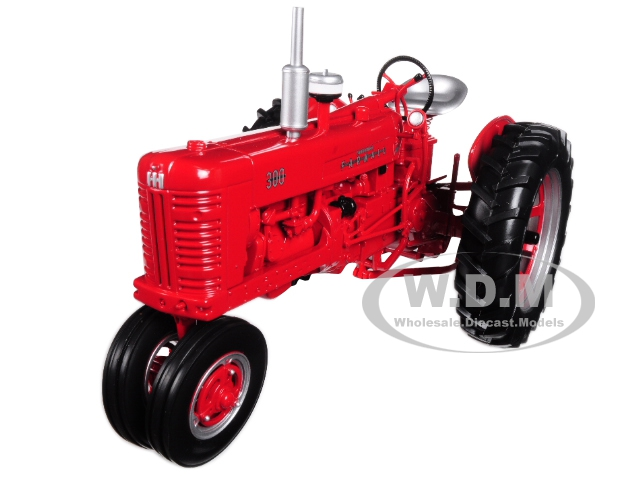 5c0a6d0de Case International 7130 toy diecast farm tractor Ertl 164 scale Racing Car  Trl 0.99. Vintage speccast 116 case 300 b-series narrow front end farm toy  ...
