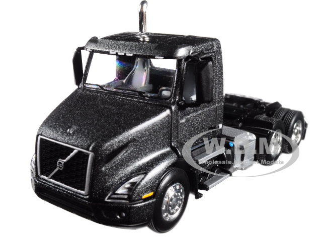 Volvo VNR 300 Day Cab Stormy Gray