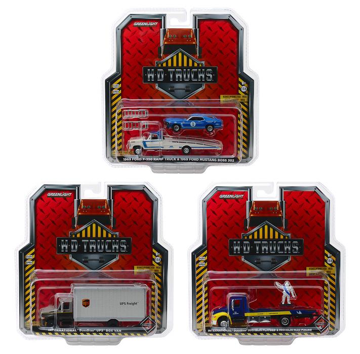Heavy_Duty_Trucks_Set_of_3_pieces_HD_Trucks_Series_15_164_Diecast_Models_by_Greenlight