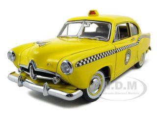 1951-kaiser-henry-j-taxi-1-999-made-platinum-edition-118-diecast-car-model-by-sunsta