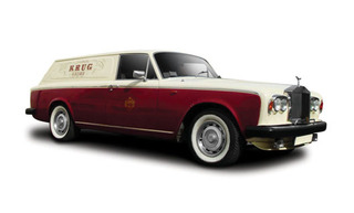 1979-rolls-royce-silver-shadow-krug-delivery-truck-143-diecast-car-model-by-true-scale-miniatures