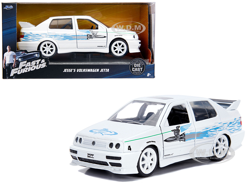 Jesses_Volkswagen_Jetta_White_Fast_&amp_Furious_Movie_132_Diecast_Model_Car_by_Jada