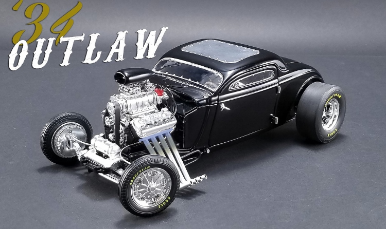 1934_Blown_Altered_Coupe_Outlaw_Black_Limited_Edition_to_576_pieces_Worldwide_118_Diecast_Model_Car__by_GMP_for_ACME