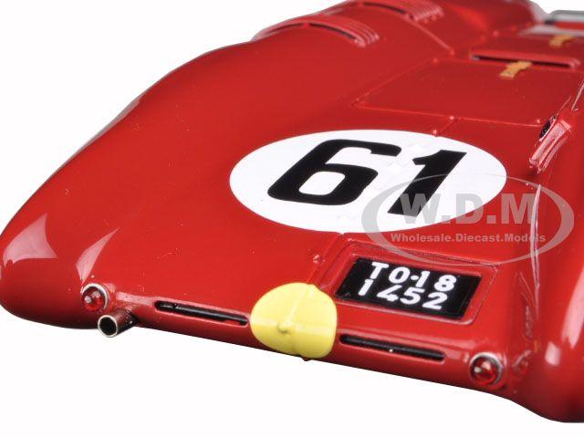 nardi-bisiluro-damolnar-61-le-mans-1955-mario-damonte-roger-crovetto-118-model-car-by-bizarre
