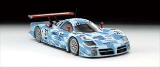 nissan-r390-gt1-31-comas-lammers-montermini-143-diecast-model-car-by-kyosho