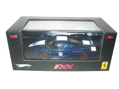 Ferrari_Enzo_FXX_Elite_Limited_Edition_Blue_24_143_Diecast_Car_Model_by_Hotwheels