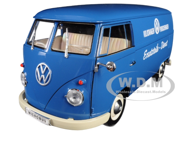 1963 Volkswagen T1 Microbus