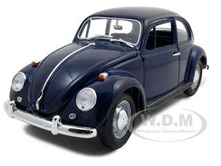 Road Signature Diecast 1967 Volkswagen Volkswagen Models