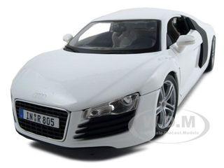 Diecast Audi R8