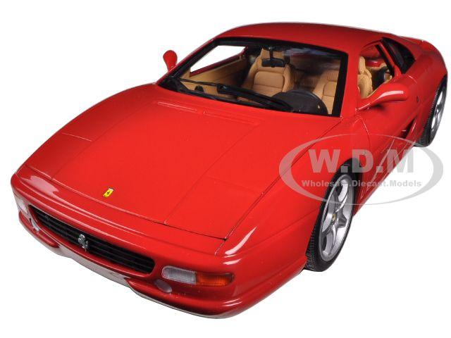 Hotwheels Diecast Ferrari F355 Ferrari Models