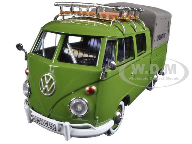 Volkswagen Type 2 (T1)