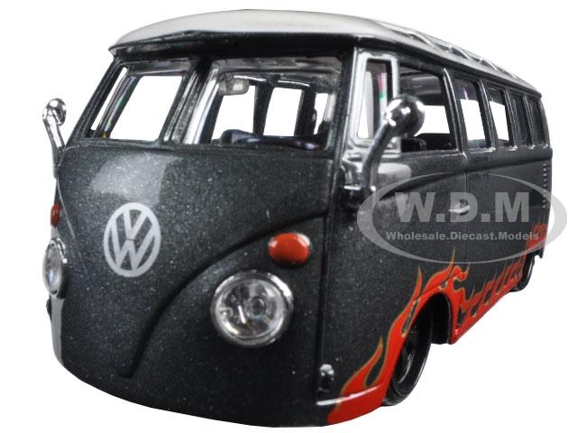Maisto Diecast Volkswagen Van Volkswagen Models