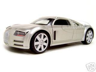 Maisto Diecast Audi Rosemeyer Audi Models