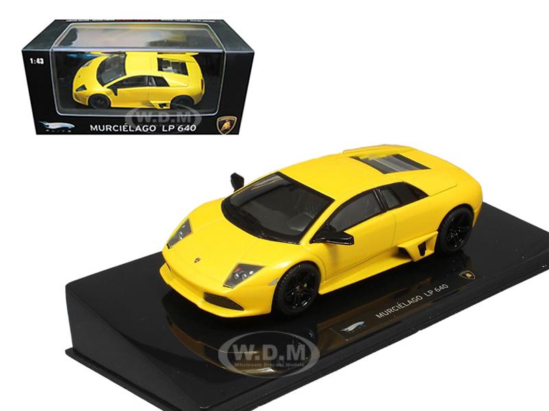 Hotwheels Diecast Lamborghini Murcielago Lamborghini Models