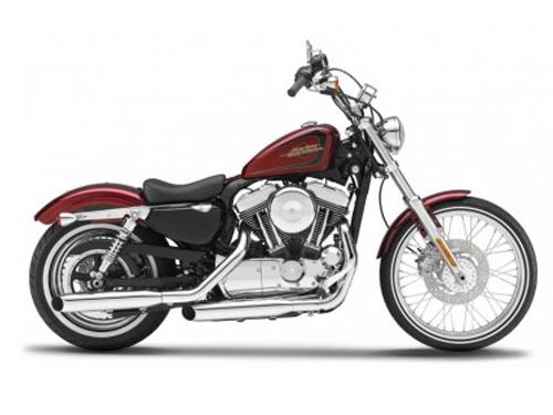 Maisto Diecast 2012 Harley Harley Davidson