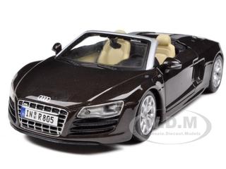 Maisto Diecast 2011 Audi Audi Models