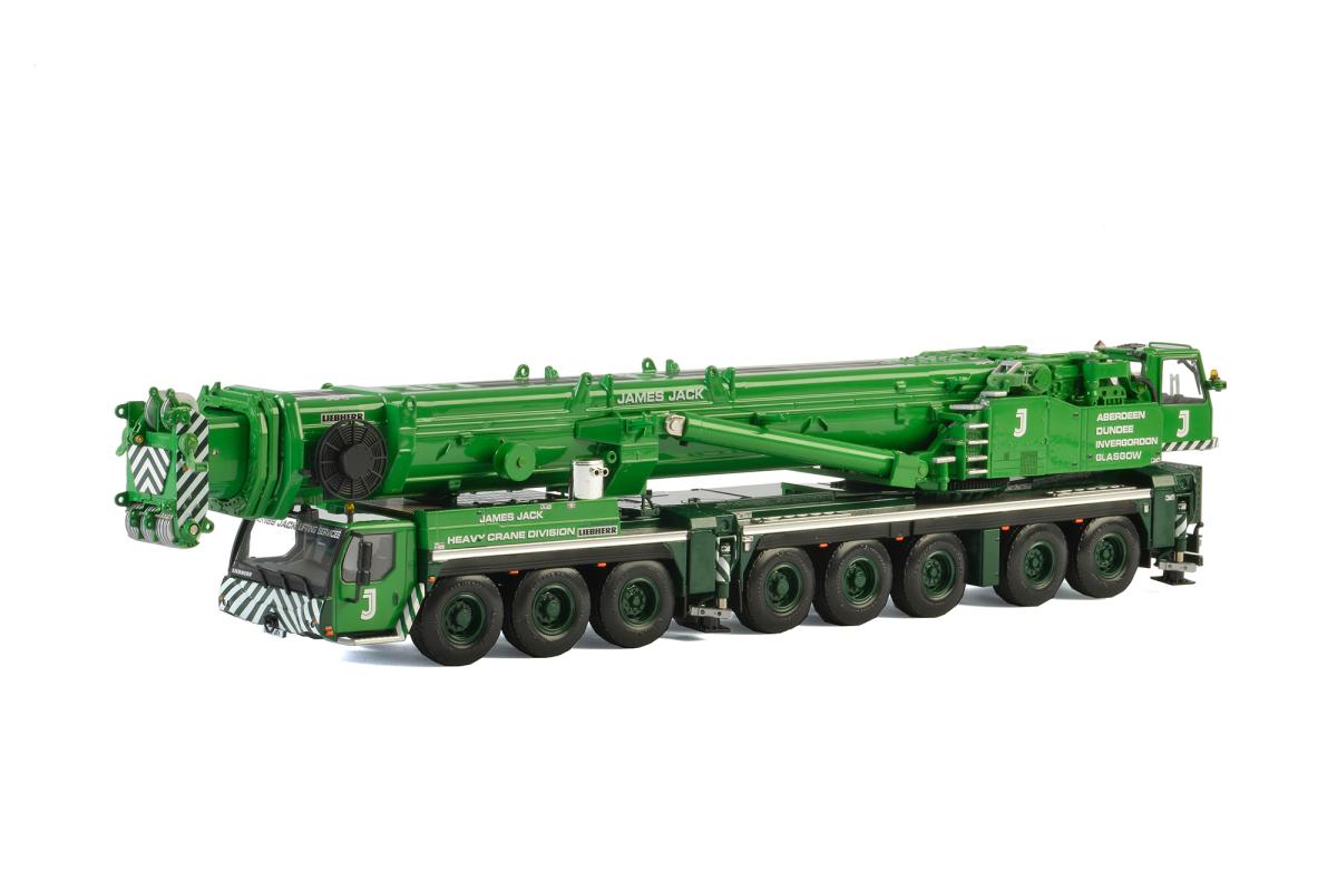 liebherr-ltm-1500-81-james-jack-lifting-mobile-crane-green-150-diecast-model-by-wsi-models