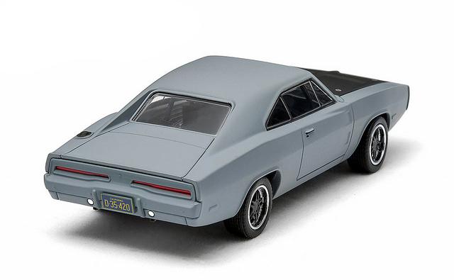 Greenlight Diecast Doms 1970 Dodge Models